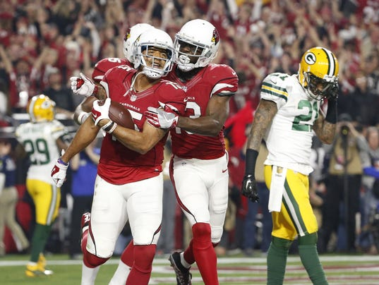 2016 NFC Divisional Playoff Game Cardinals vs. Packers 78846992