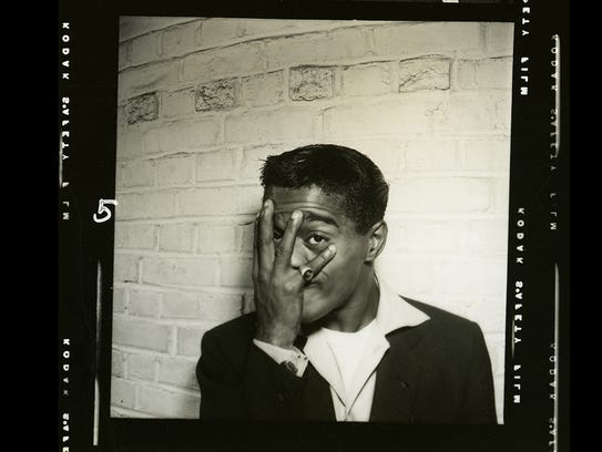 Sammy Davis Jr. is the subject of a documentary screening