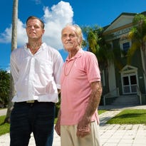 Bank of Everglades building up for sale in Everglades City
