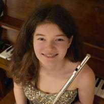 Listen to a YPAS student play the flute at Carnegie Hall on NPR
