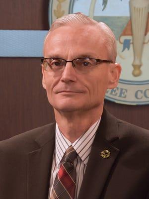 Keith Martin is former Lee County School Board attorney.