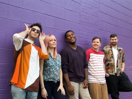 New-wave pop quintet Two Cheers is a recent addition to the local music scene. The group's performance Friday at PJ's Lager House is doubling as an album-release party.