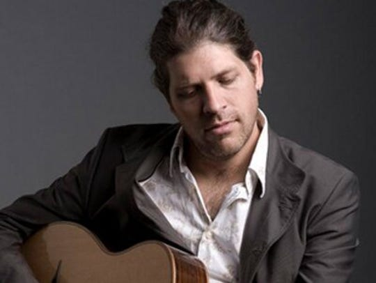 Stephane Wrembel has performed several times in Rochester