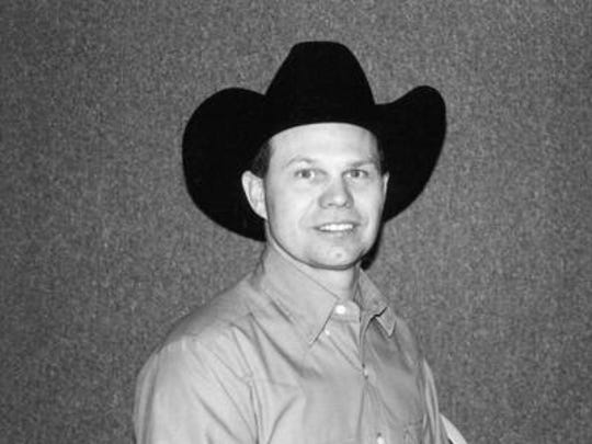Jim Croff of Geyser was the president of the Montana Pro Rodeo Circuit for several decades.