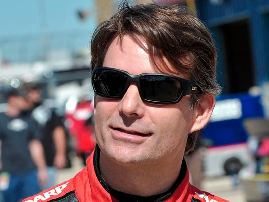 9-13-2013 jeff gordon