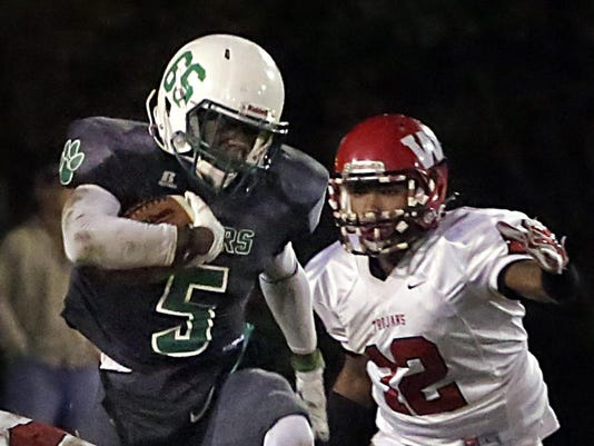 Collins hosts West Marion High School Football | Gallery