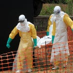Malians concerned over ebola outbreak