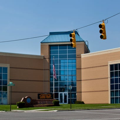 St. Clair County Community College will have information