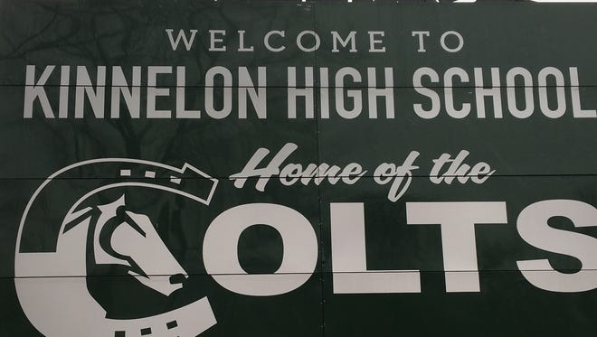 The state Department of Education will discuss changes to Route 23 at Tuesday's meeting scheduled to be held at Kinnelon High School on Tuesday night.