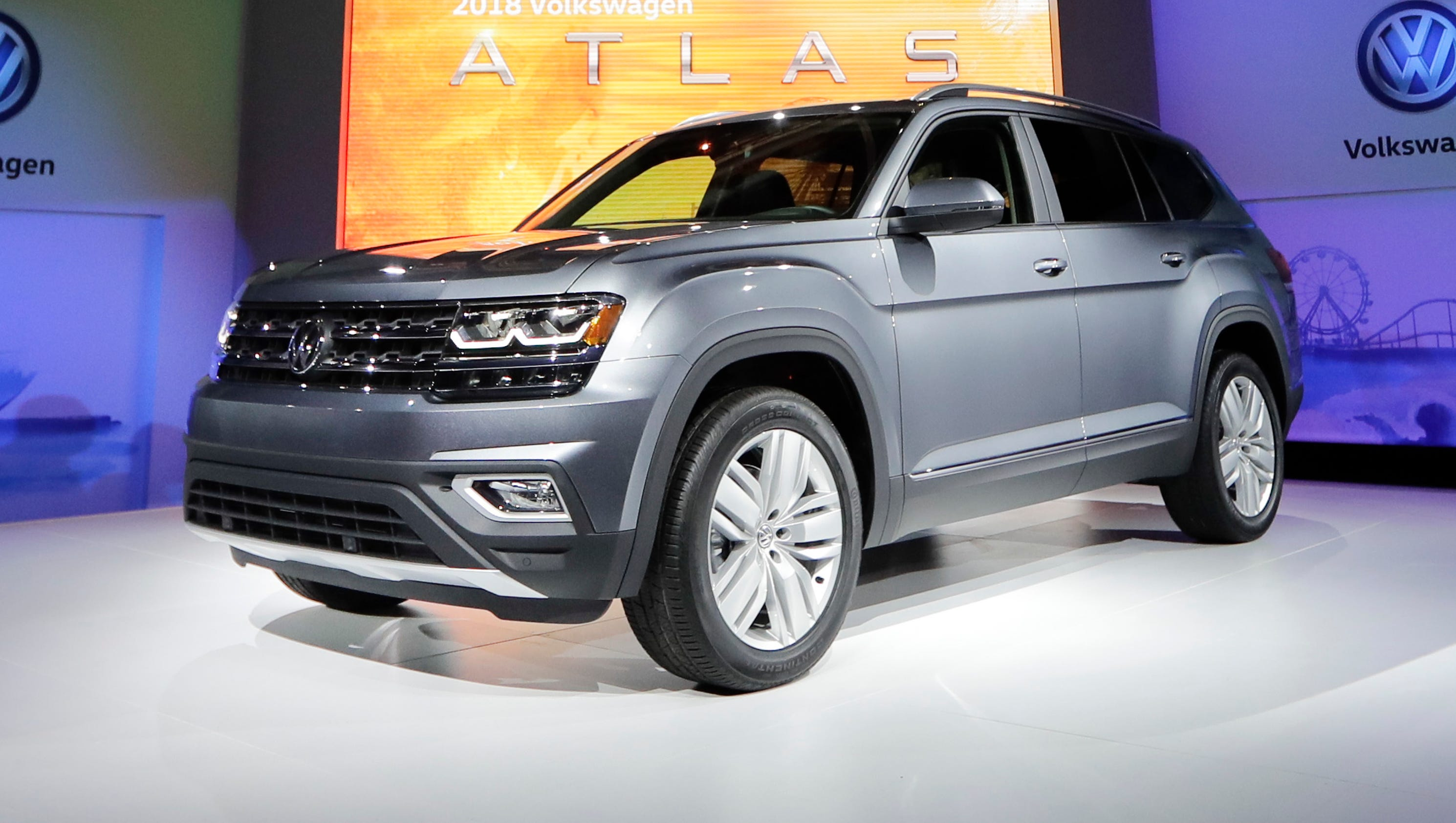 volkswagen bets on suvs as it aims to restore trust. Black Bedroom Furniture Sets. Home Design Ideas