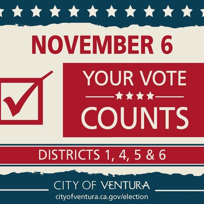 The city of Ventura is holding election workshops as