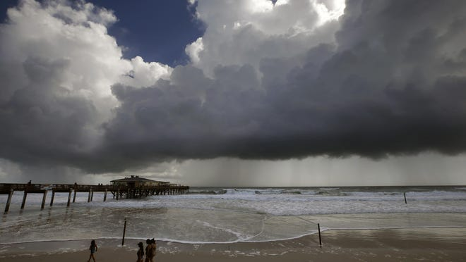 With an already active hurricane season and a pandemic to boot, the News-Journal spoke with Volusia and Flagler counties' emergency management directors about good ways to prepare for a large storm while also staying healthy.