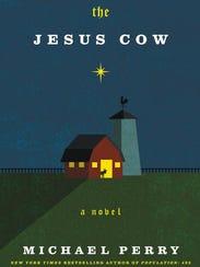 """""""The Jesus Cow"""""""