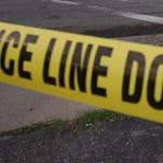 Detroit shooting victim drives himself to police station for help