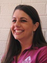 Janey Pearl Starks también es miembro de la junta directiva