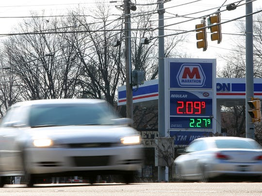 If approved, it would be the first time since 1989 that Tennessee has raised its gas tax.