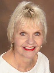 Carol Marak, 65, editor of SeniorCare.com, has started