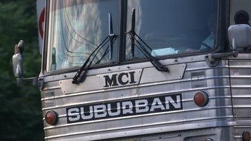 Montgomery to have New York City bus service