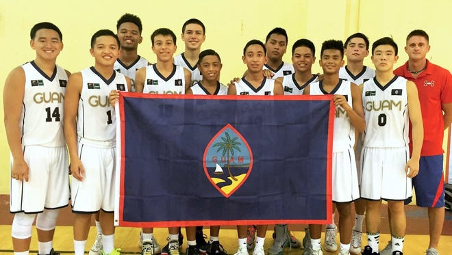 Members of Guam Basketball Federation's U15 boys' national basketball team won the Micronesia Basketball tournament and are expected to fill most of the roster spots for Guam's U18 team that will compete in December at the FIBA Oceania Championships in Suva, Fiji.