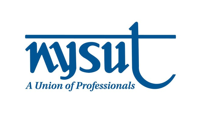 NYSUT logo