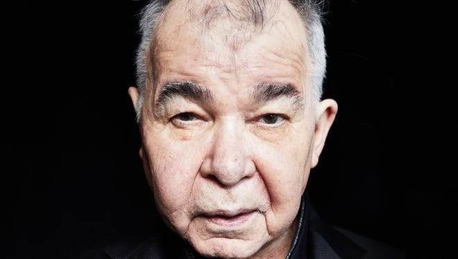 "John Prine's ""The Tree of Forgiveness"" will be released April 13."
