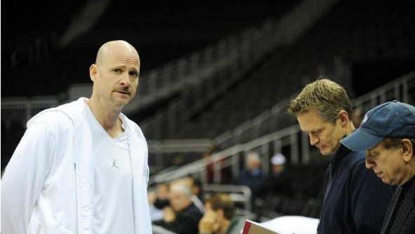 Ole Miss coach Andy Kennedy got the Rebels to the NCAA Tournament in 2013, and is trying to bring the team back next season.