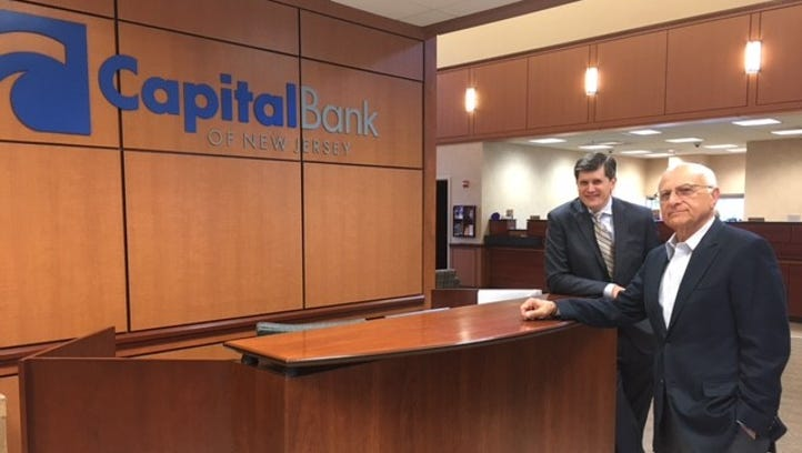 Capital Bank celebrates 10-year milestone