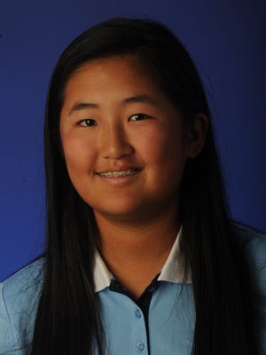 Moorpark High golfer Lara Yeung has her season with the Ventura County Junior Golf Association off to a good start with two wins so far.