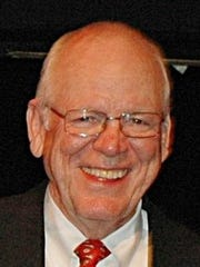 George Caudill