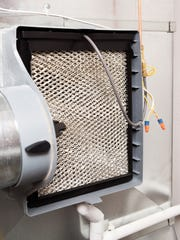 A little preventative maintenance on your whole-house humidifier can go a long way and will keep your unit running smoothly.