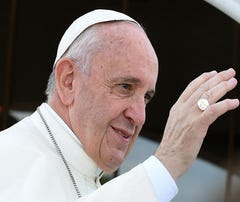 Mass, concert to honor anniversary of pope's visit