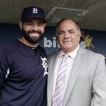 Jamie Samuelsen: Best trade option for Tigers might be wait until winter