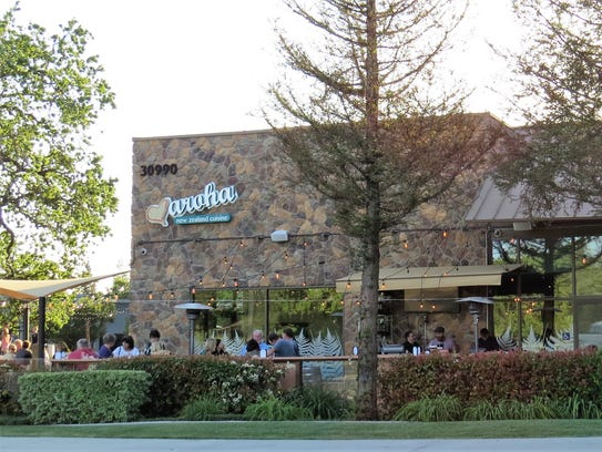 Aroha New Zealand Cuisine opened in Westlake Village