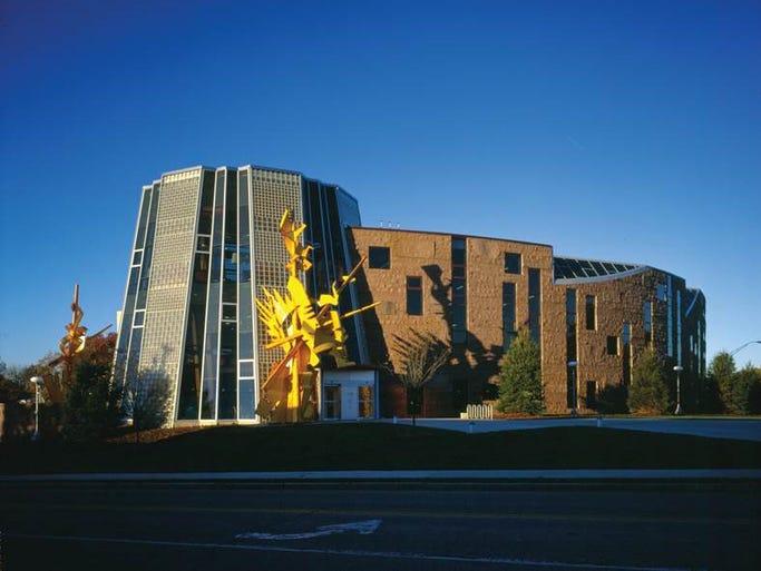25 Must See Buildings In Missouri