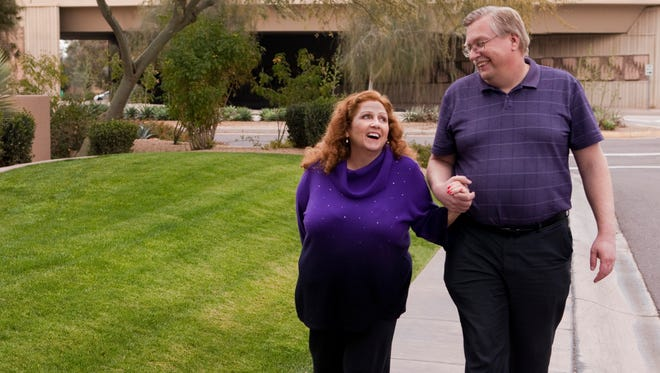 After years of searching for answers, Abrazo Arizona Heart Hospital finally stepped in to help Sherry Wilhelmi.