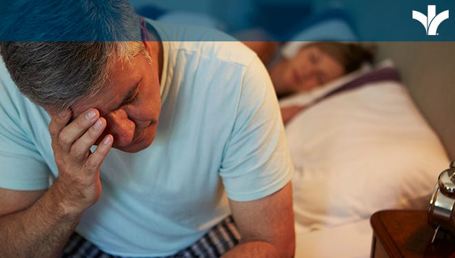 Sleep apnea is a serious health risk for many people.