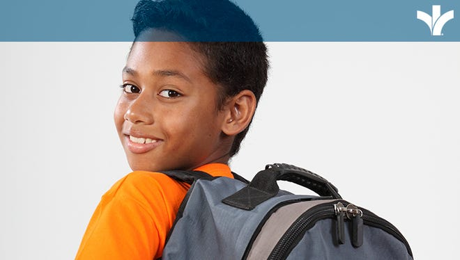 The professionals at St. Francis Physical Therapy suggest parents consider certain things when buying a new backpack.