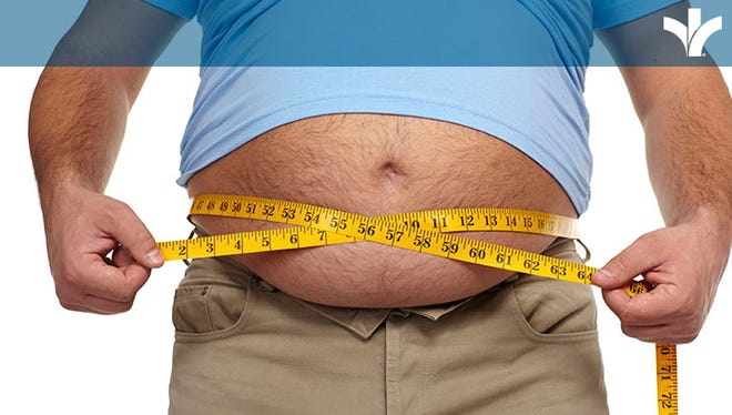 Having too much belly fat increases your risk for very serious conditions.