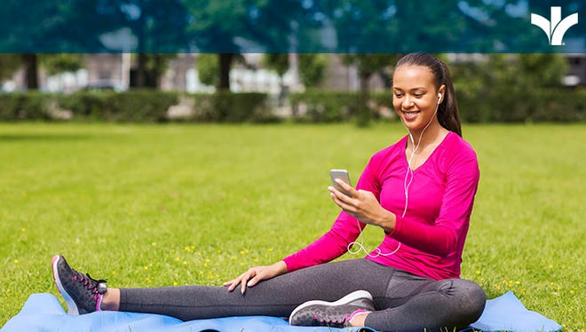 There are plenty of free apps that can keep you motivated and help you achieve weight loss and fitness success.
