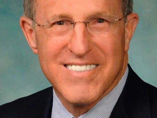G. Scott Romney