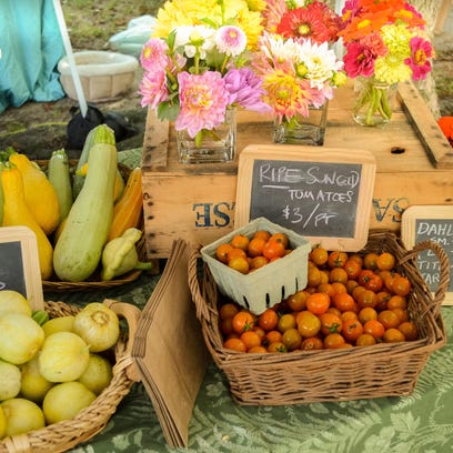 3 tips for your trip to the farmers market