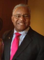 Earl J. Blanks