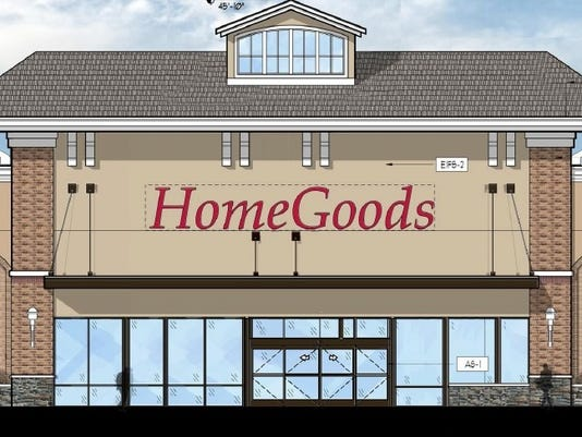Homegoods Store Approved For Murfreesboro