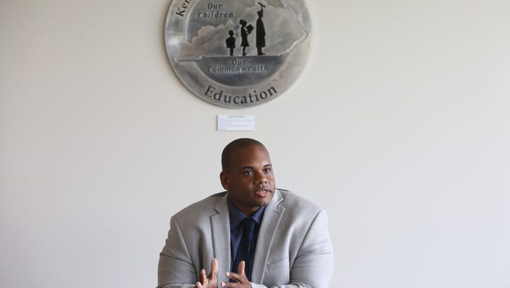 JCPS school 'dungeon' shows need for state takeover, Wayne Lewis says