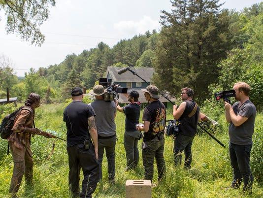 Indie-film-crew