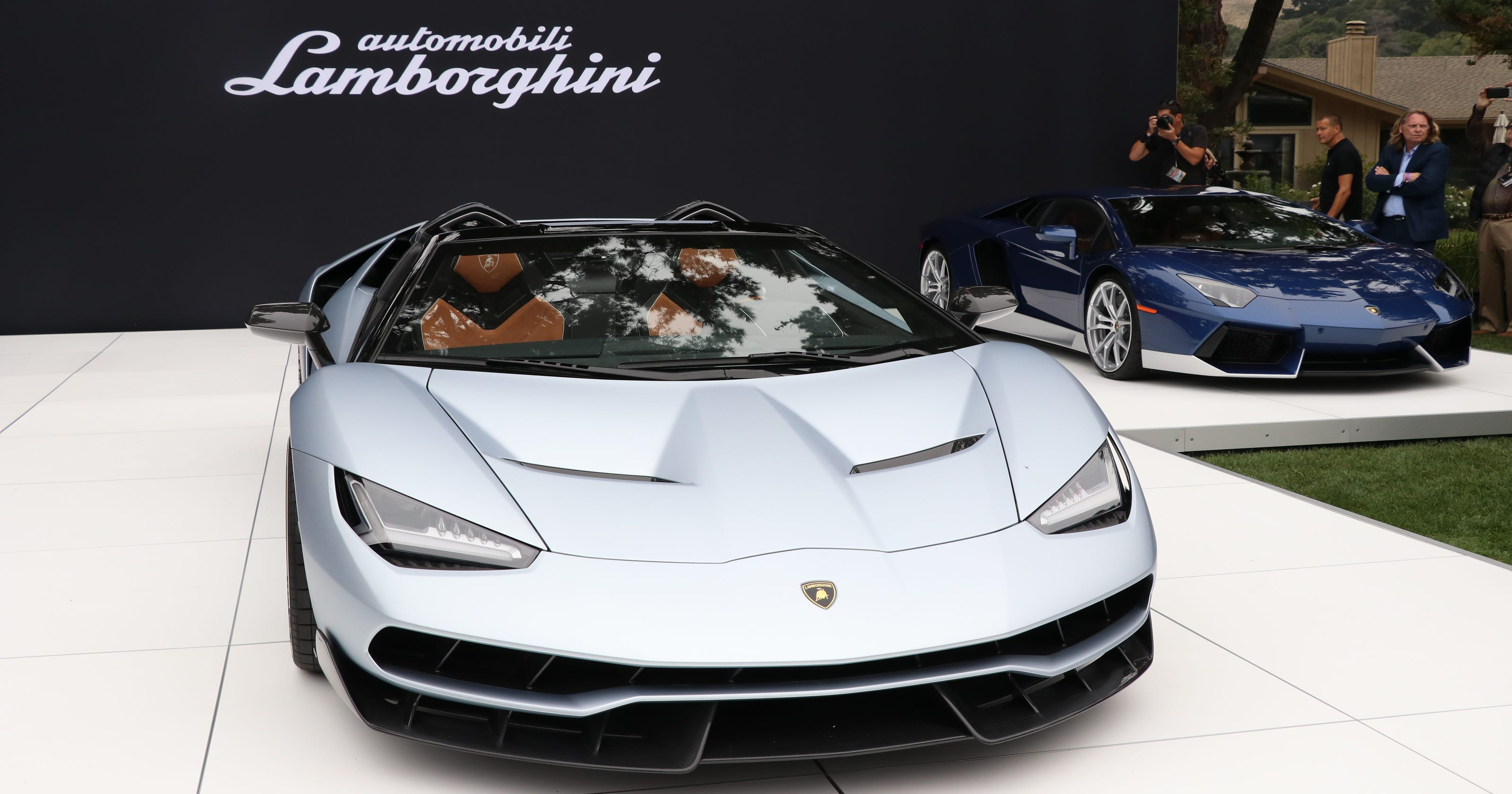 Got 2 3m You Still Can T Buy This Lamborghini
