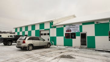 New auto shop now opens in Port Huron Township