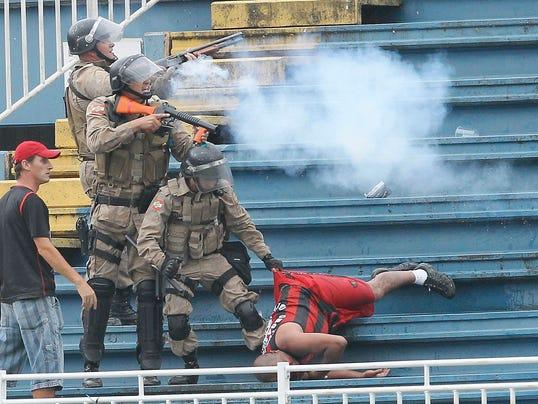 2013-12-9-brazil-soccer-violence-joinville