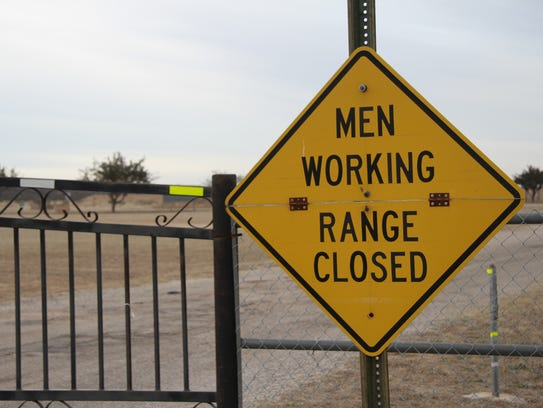 The Carlsbad Shooting Range & Actions Sports Complex