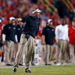 Ole Miss coach Hugh Freeze wants to see his team execute Saturday against FBS-level opponent Presbyterian.